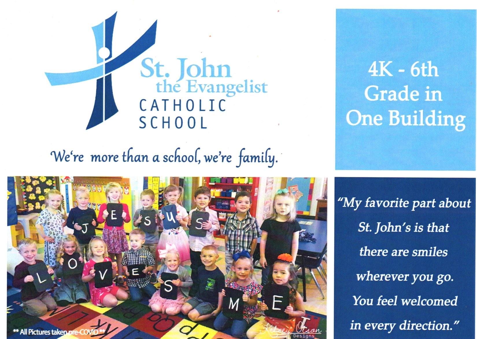 Visit St Johns